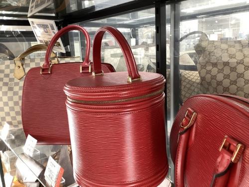 東久留米ヴィトンのLouis Vuitton(ルイヴィトン)