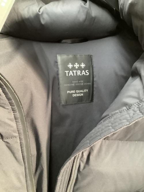 東久留米 TATRAS/タトラス 中古の東久留米 買取