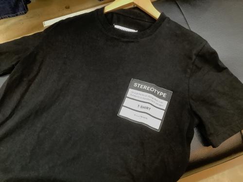 東久留米 中古の東久留米 中古 Tシャツ