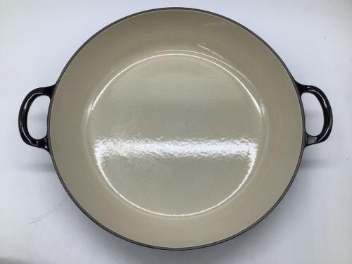 東久留米 中古 洋食器の東久留米 LE CREUSET/ルクルーゼ 中古