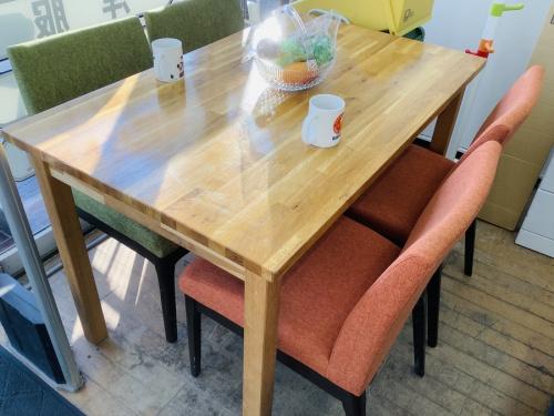 東久留米 中古 の東久留米 中古 ダイニングテーブル