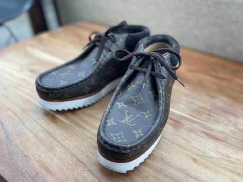 東久留米 中古 ブーツの東久留米 中古 ブランド
