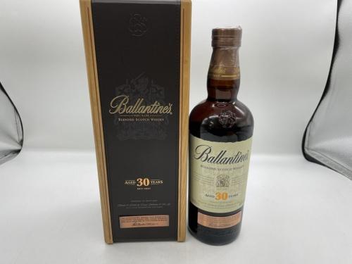 東久留米 ウイスキーの東久留米 中古 Balantine/バランタイン