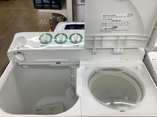 東久留米 中古 家電情報の東久留米 中古 洗濯機