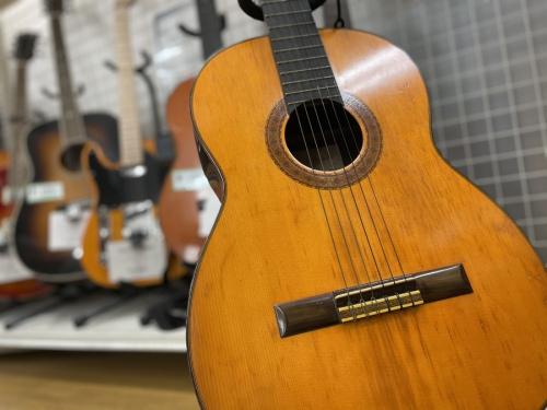 東久留米 中古の東久留米 中古 クラシックギター