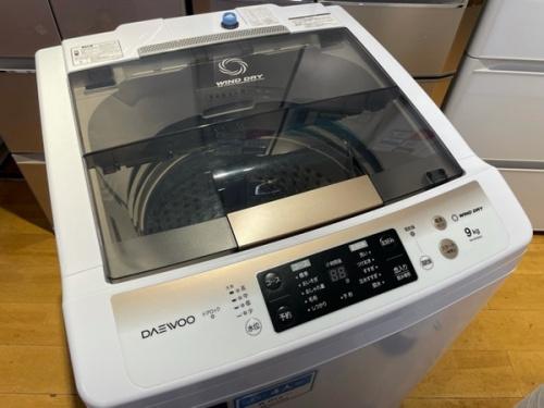 東久留米 中古洗濯機の東久留米 中古家電情報