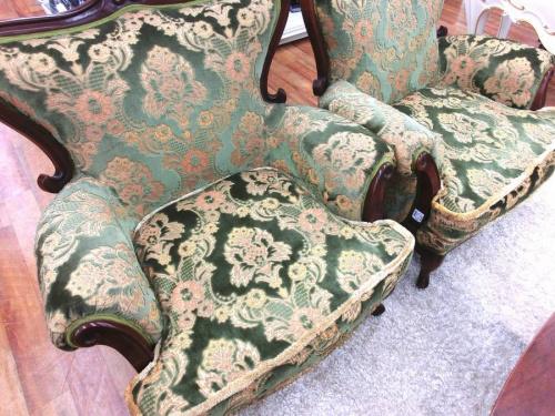 マルニ木工のソファー