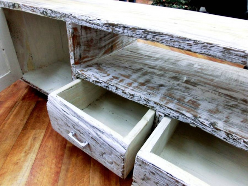 journal standard Furnitureのテレビボード