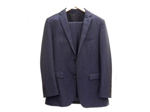 BURBERRY BLACK LABELのスーツ
