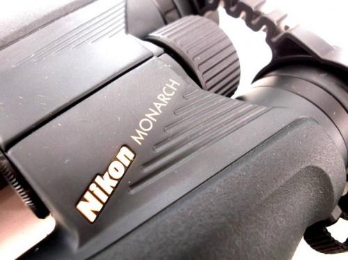ニコン(NIKON)のMONARCH