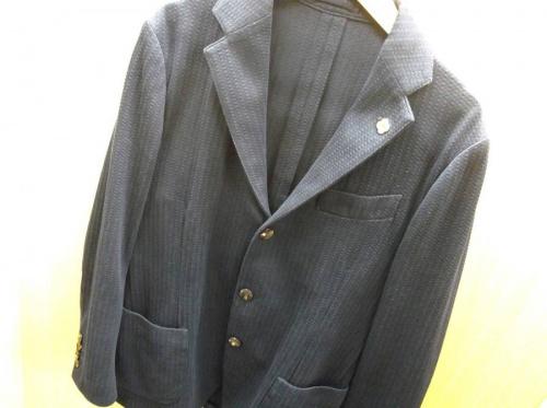 ジャケットのLARDINI