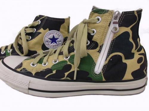 コンバース(CONVERSE)のmita sneakers