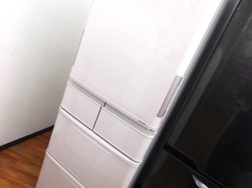 生活家電・家事家電の5ドア冷蔵庫