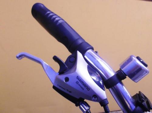 ロードバイクの自転車
