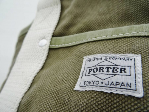 レディースファッションのポーター(PORTER)