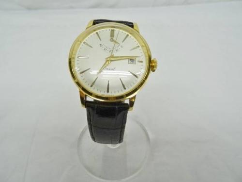 ORIENTの腕時計
