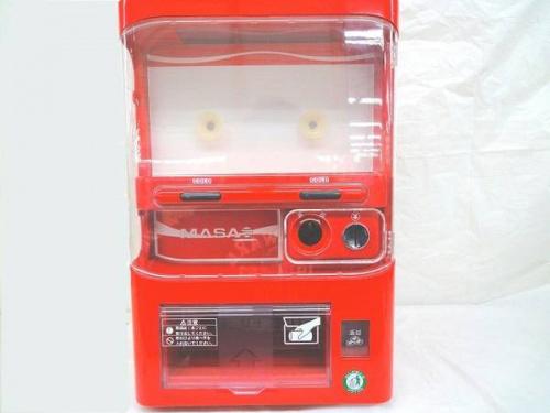 デジタル家電の保冷庫