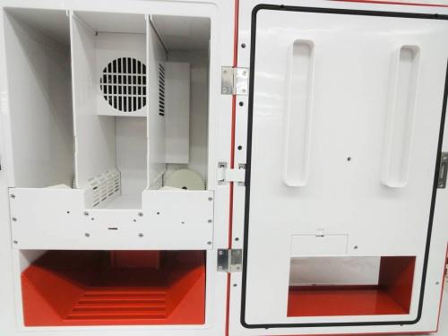 保冷庫のマサオコーポレーション