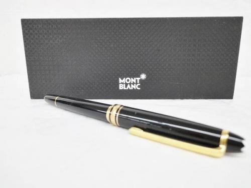 万年筆のMONTBLANC