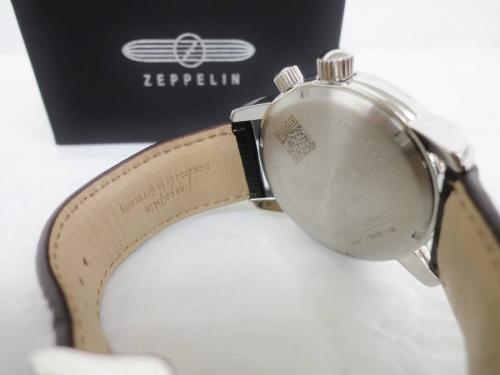 Zeppelinの100周年記念