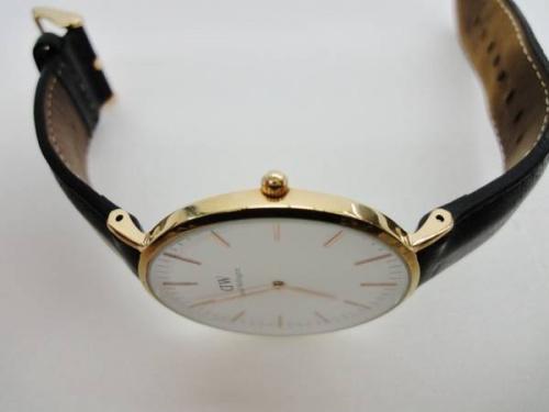腕時計のスウェーデン