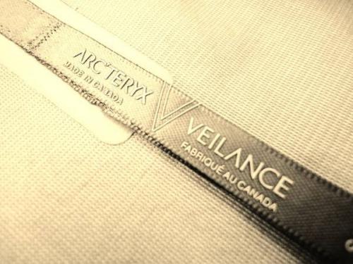 メンズファッションのARC'TERYX VEILANCE
