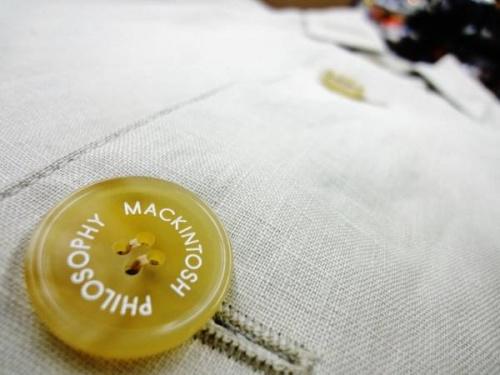 メンズファッションのMACKINTOSH PHILOSOPHY