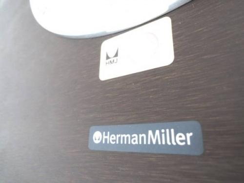 Herman Millerの中古家具