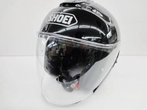 ヘルメットのSHOEI