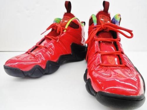 アディダス(adidas)のCrazy 8