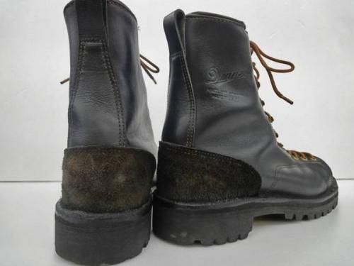 ブーツの川崎横浜衣類