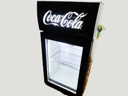 生活家電・家事家電の冷蔵ショーケース