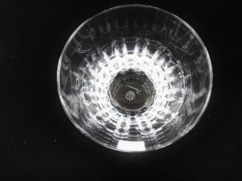 バカラ(Baccarat)のロックグラス