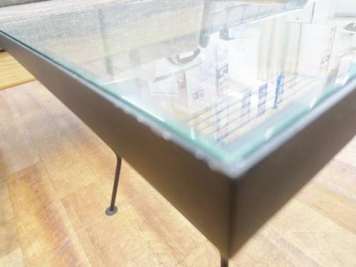 ウニコ(UNICO)のローテーブル