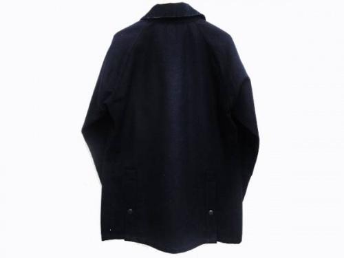 ビデイルのジャケット