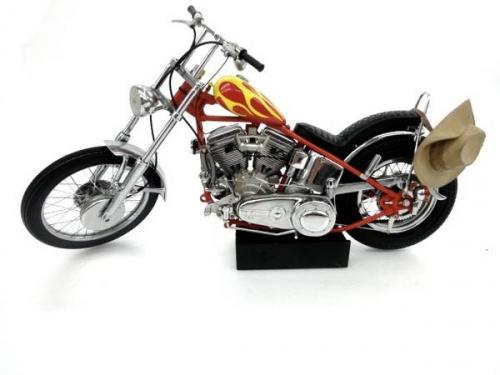 楽器・ホビー雑貨のビリーバイク