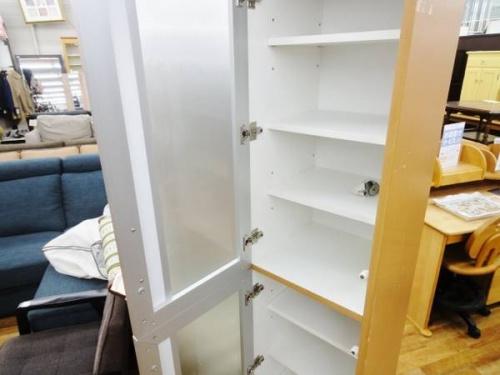 キャビネトのコスパ◎(にじゅまる)家具