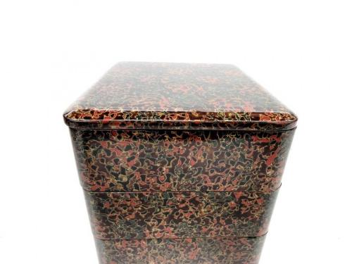 雑貨の重箱