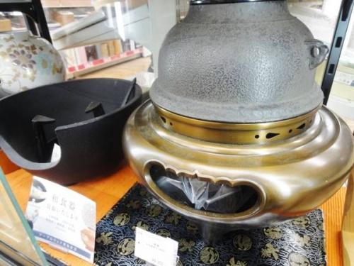 雑貨の茶道具