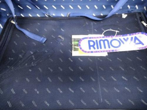 RIMOWAの川崎横浜ブランド