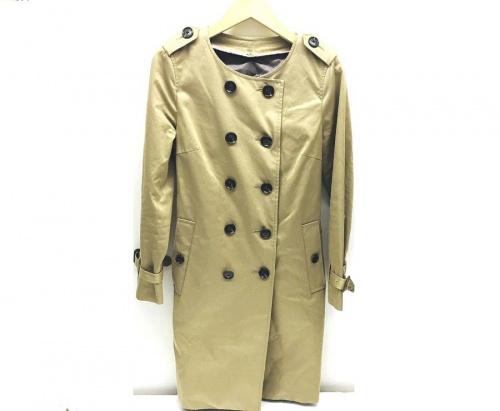 春物のコート