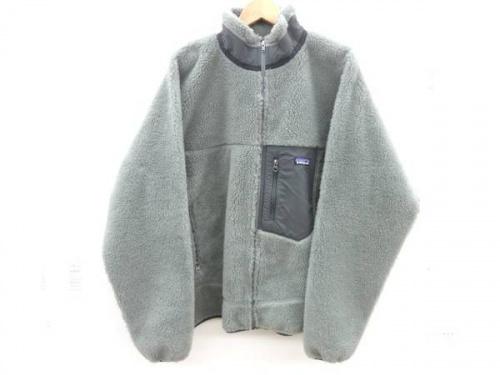 ジャケットのパタゴニア(patagonia)