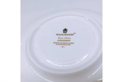 アムハーストのカップ&サーサー