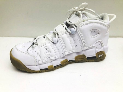 AIR MORE UP TEMPOの靴 中古