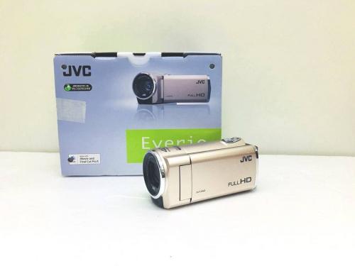 野川のカメラ
