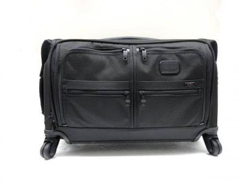 ビジネスアイテムのキャリーバッグ