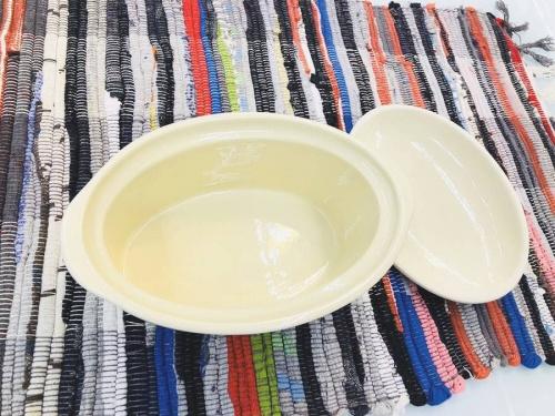 洋食器のアンザス陶器
