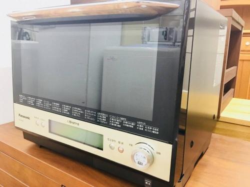 調理家電のオーブン