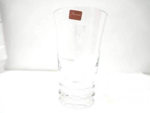 グラスのバカラ