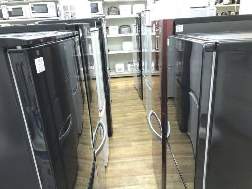 洗濯機の野川